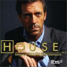House M.d. (Colonna sonora) - CD Audio