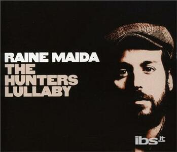 Hunter's Lullaby - CD Audio di Raine Maida