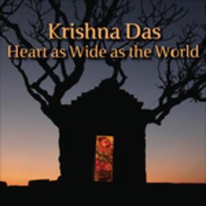 Heart Full of Soul - CD Audio di Krishna Das