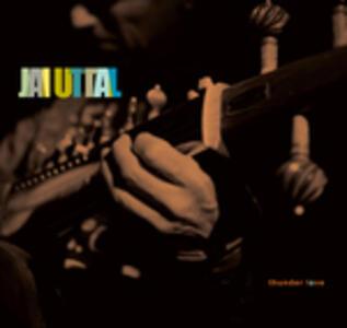 Thunder Love - CD Audio di Jai Uttal