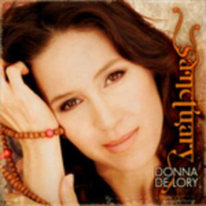 Sanctuary - CD Audio di Donna De Lory