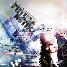 Future Retro - CD Audio di DJ Dan