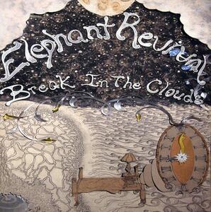 Break in the Clouds - CD Audio di Elephant Revival