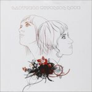 Witching Hour - CD Audio di Ladytron