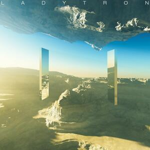 Gravity The Seducer - CD Audio di Ladytron