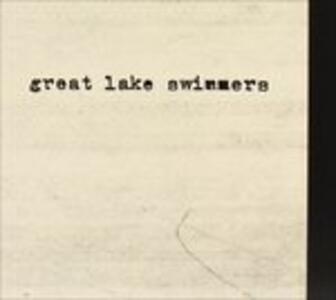 Great Lake Swimmers - CD Audio di Great Lake Swimmers