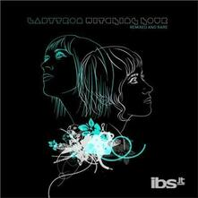 Witching Hour. Remixed & Rare - CD Audio di Ladytron