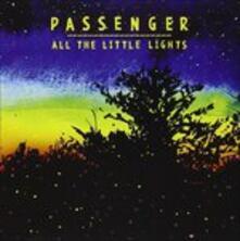 All the Little Lights (Import) - CD Audio di Passenger