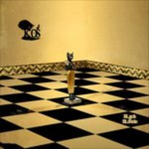 Black on Blonde - CD Audio di K-OS