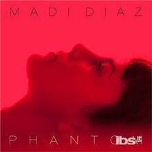 Phantom - Vinile LP di Madi Diaz