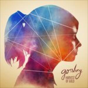 Harvest of Gold - Vinile LP di Gossling