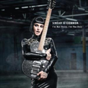 I'm Not Bossy I'm the Boss - CD Audio di Sinead O'Connor