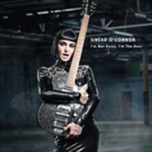 I'm Not Bossy I'm the Boss (Deluxe Edition) - CD Audio di Sinead O'Connor
