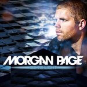 DC to Light - CD Audio di Morgan Page