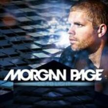 DC to Light (Import) - CD Audio di Morgan Page