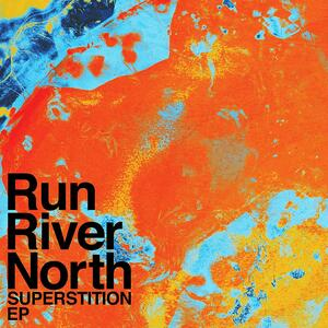 Superstition - Vinile LP di Run River North