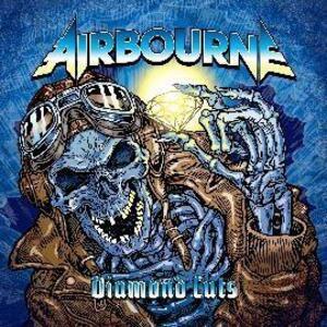 Diamond Cuts - Vinile LP di Airbourne