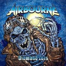 Diamond Cuts (Vinyl Box Set) - Vinile LP di Airbourne