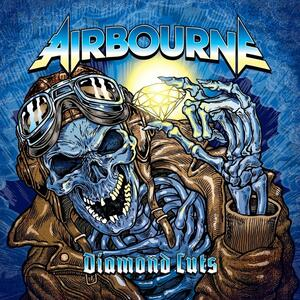Diamond Cuts. The B-Sides - CD Audio di Airbourne