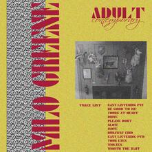 Adult Contemporary - Vinile LP di Milo Greene