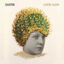 Look Alive - Vinile LP di Guster