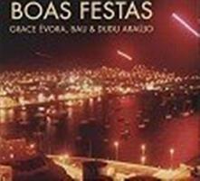 Boas Festas - CD Audio