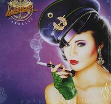 Caroline - Vinile LP di Lime