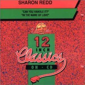 Can You Handle it - CD Audio Singolo di Sharon Redd