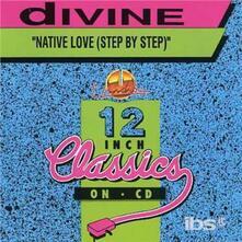 Native Love - CD Audio Singolo di Divine