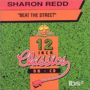 Beat The Street - CD Audio Singolo di Sharon Redd