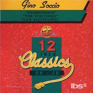 Remember - CD Audio Singolo di Gino Soccio
