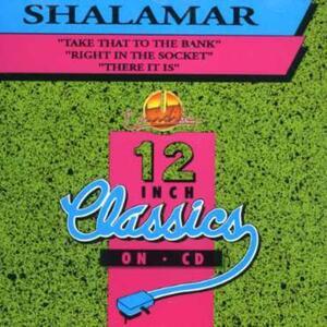 Take That to the Bank - CD Audio Singolo di Shalamar