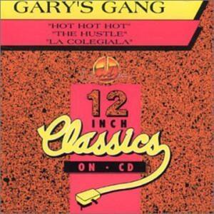 Hot Hot Hot - CD Audio Singolo di Gary's Gang