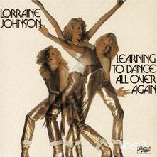 Learning to Dance - CD Audio di Lorraine Johnson