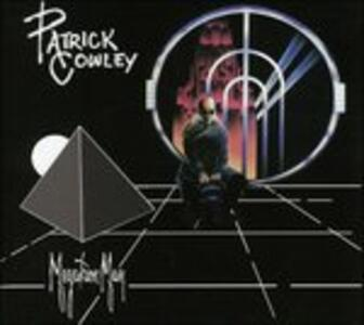 Megatron Man - CD Audio di Patrick Cowley