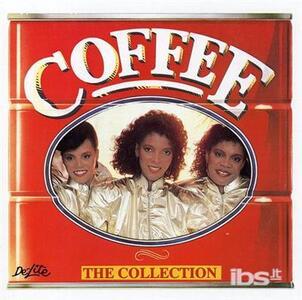 Collection - CD Audio di Coffee