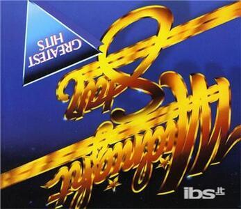 Greatest Hits - CD Audio di Midnight Star