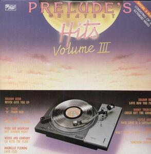 Preludes Greatest Hits 1 - Vinile LP