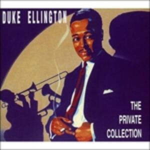 His Private Collection vols. 6-10 - CD Audio di Duke Ellington