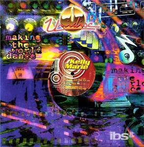 Love Trial - Vinile LP di Kelly Marie