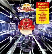 High Energy - Vinile LP di Evelyn Thomas