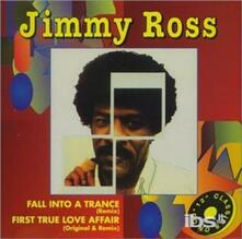 Fall Into A Trance-First - CD Audio Singolo di Jimmy Ross