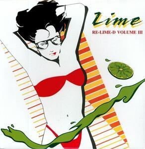 Mega-Mix III - I'll Be Yours - Vinile LP di Lime