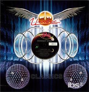 Freak a Zoid - Vinile LP di Midnight Star