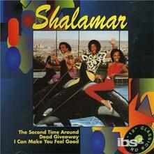 Second Time Around - CD Audio Singolo di Shalamar