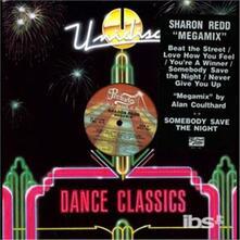 Megamix - Vinile LP di Sharon Redd