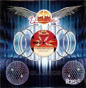 Boogie Down - Vinile LP di Man Parrish
