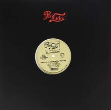 We Feel in Love While... - Vinile LP di Bill Brandon