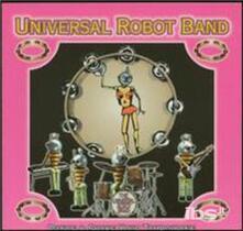 Dance and Shake Your - Vinile LP di Universal Robot Band