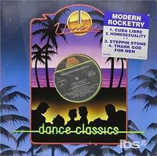 Cuba Libre - Vinile LP di Modern Rocketry